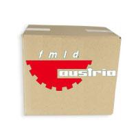 Prozessequipment bei FMLD